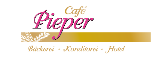 Cafe Pieper Logo